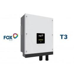 Inwerter FoxESS T3