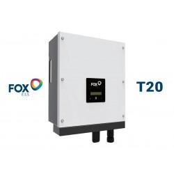 Inwerter FoxESS T20