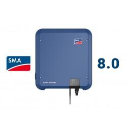 Inwerter SMA Sunny Tripower 8.0